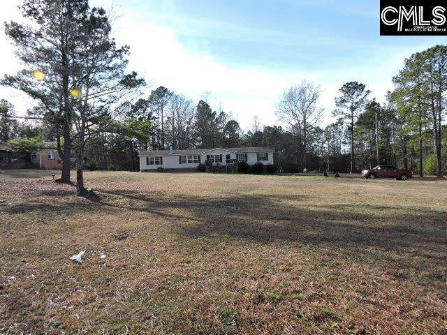 2805 Sc Highway 66, Whitmire, SC 29178 (MLS #487077) :: EXIT Real Estate Consultants