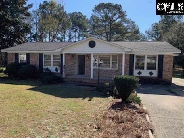205 Cabin Creek Boulevard, Hopkins, SC 29061 (MLS #487117) :: EXIT Real Estate Consultants