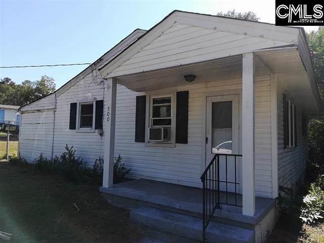 500 White Avenue, West Columbia, SC 29169 (MLS #487118) :: EXIT Real Estate Consultants