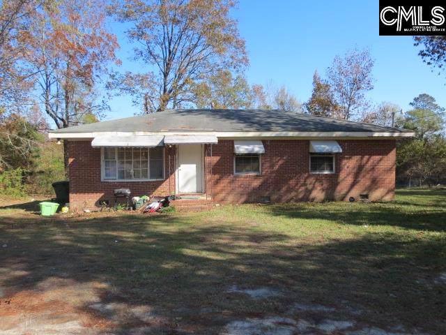 817 Congaree Church Road, Gadsden, SC 29052 (MLS #487178) :: EXIT Real Estate Consultants