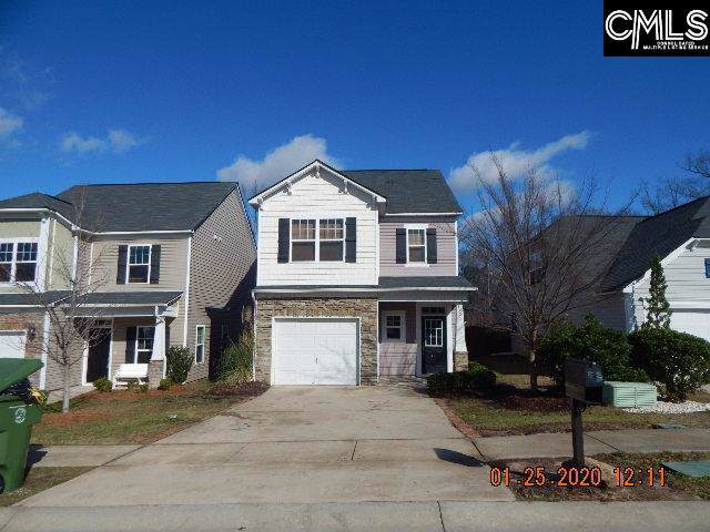 222 Hawkins Creek Road, Blythewood, SC 29016 (MLS #487291) :: The Meade Team