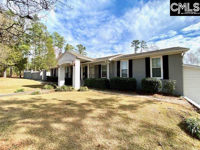 1809 Johnson Marina Road, Chapin, SC 29036 (MLS #487331) :: EXIT Real Estate Consultants