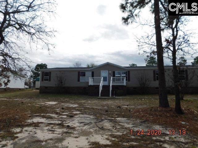 244 Heather Ridge Drive, Gaston, SC 29053 (MLS #487344) :: Loveless & Yarborough Real Estate
