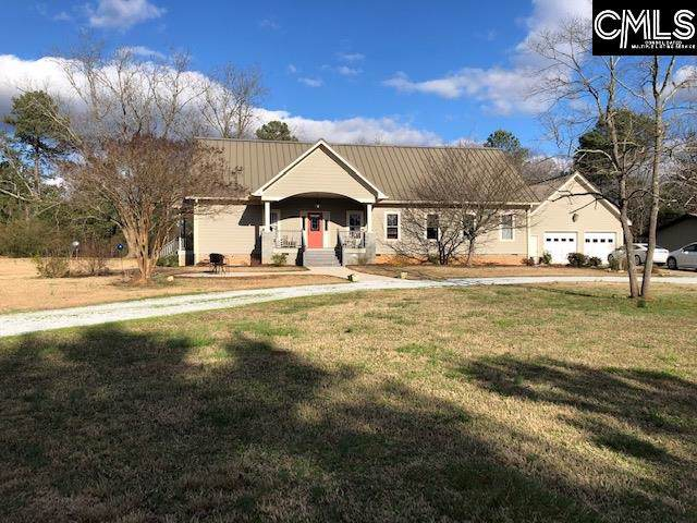 104 Mud Creek Road, Prosperity, SC 29127 (MLS #487348) :: NextHome Specialists