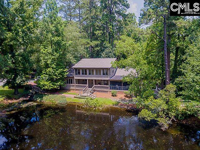 6824 N Trenholm Road, Columbia, SC 29206 (MLS #487682) :: Loveless & Yarborough Real Estate