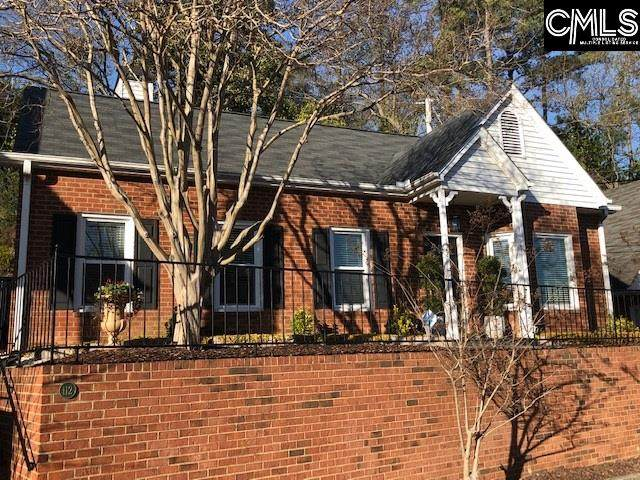 112 Walden Court S, Columbia, SC 29204 (MLS #487986) :: Loveless & Yarborough Real Estate