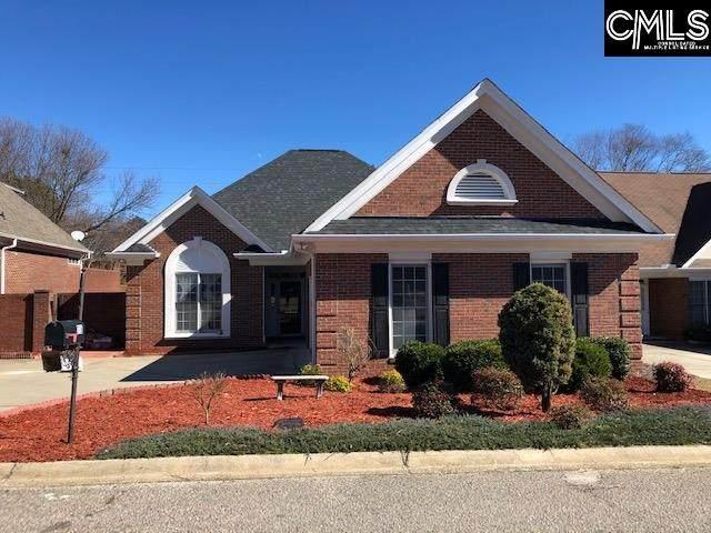 316 White Birch Circle, Columbia, SC 29223 (MLS #488003) :: EXIT Real Estate Consultants