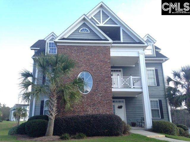 133 Waterway Court 17B, Lexington, SC 29072 (MLS #488281) :: Loveless & Yarborough Real Estate