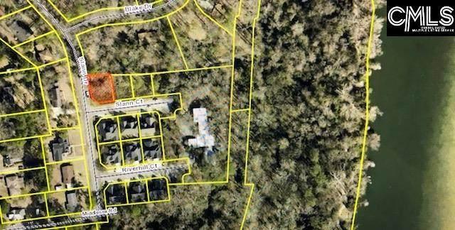 101 Slann Court #10, Cayce, SC 29033 (MLS #488415) :: Loveless & Yarborough Real Estate