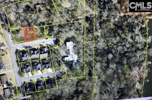 105 Slann Court, Cayce, SC 29033 (MLS #488416) :: Loveless & Yarborough Real Estate
