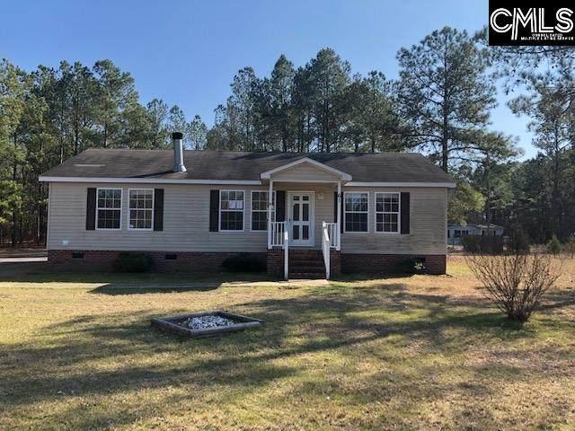 61 Upper Pond Road, Elgin, SC 29045 (MLS #488573) :: EXIT Real Estate Consultants
