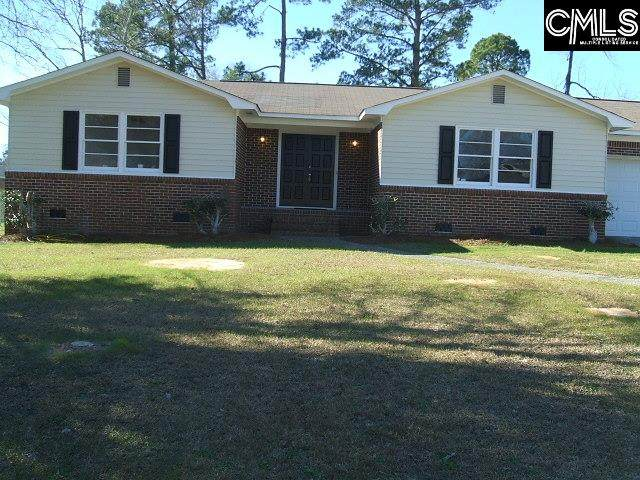 2909 Berkeley Forest Drive, Columbia, SC 29209 (MLS #488594) :: EXIT Real Estate Consultants