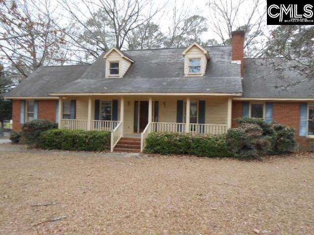 108 Caughman Park Drive, Columbia, SC 29209 (MLS #488600) :: EXIT Real Estate Consultants