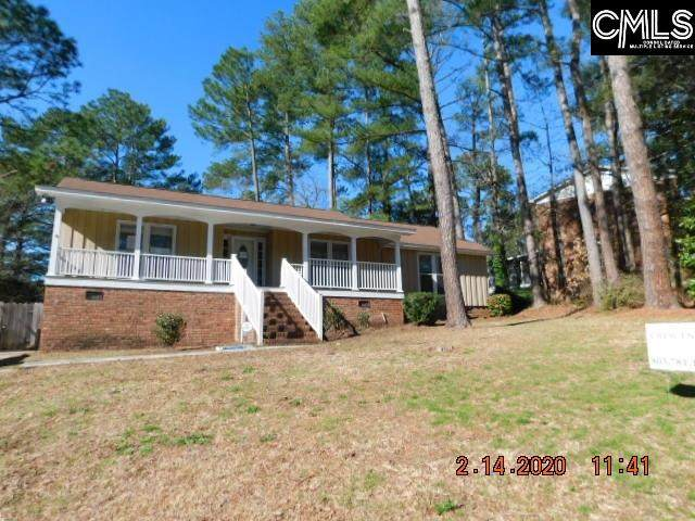 221 Woodgate Drive, Columbia, SC 29223 (MLS #488737) :: The Meade Team
