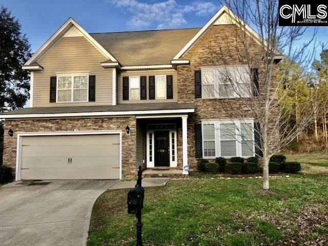 138 Drakewood Drive, Columbia, SC 29212 (MLS #488791) :: EXIT Real Estate Consultants