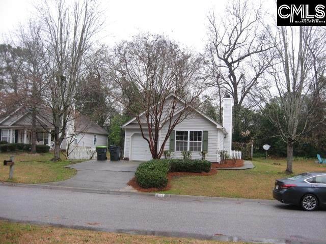 562 Chisolm Way, Lexington, SC 29073 (MLS #489130) :: Home Advantage Realty, LLC