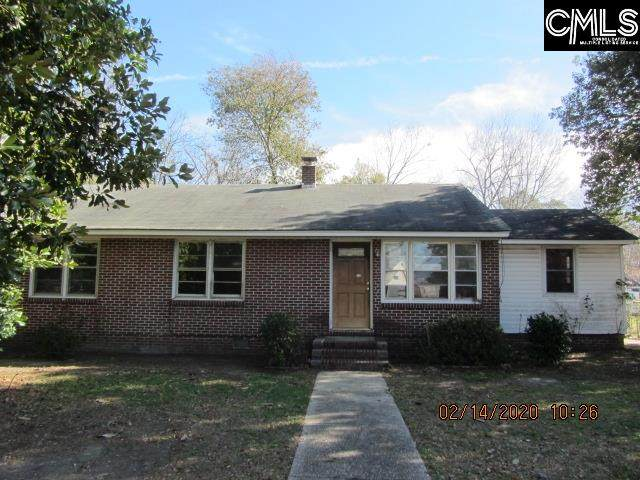 59 Westwood Drive, Sumter, SC 29154 (MLS #489155) :: EXIT Real Estate Consultants