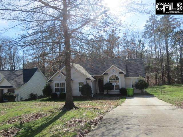 200 Scanley Road, Irmo, SC 29063 (MLS #489328) :: EXIT Real Estate Consultants