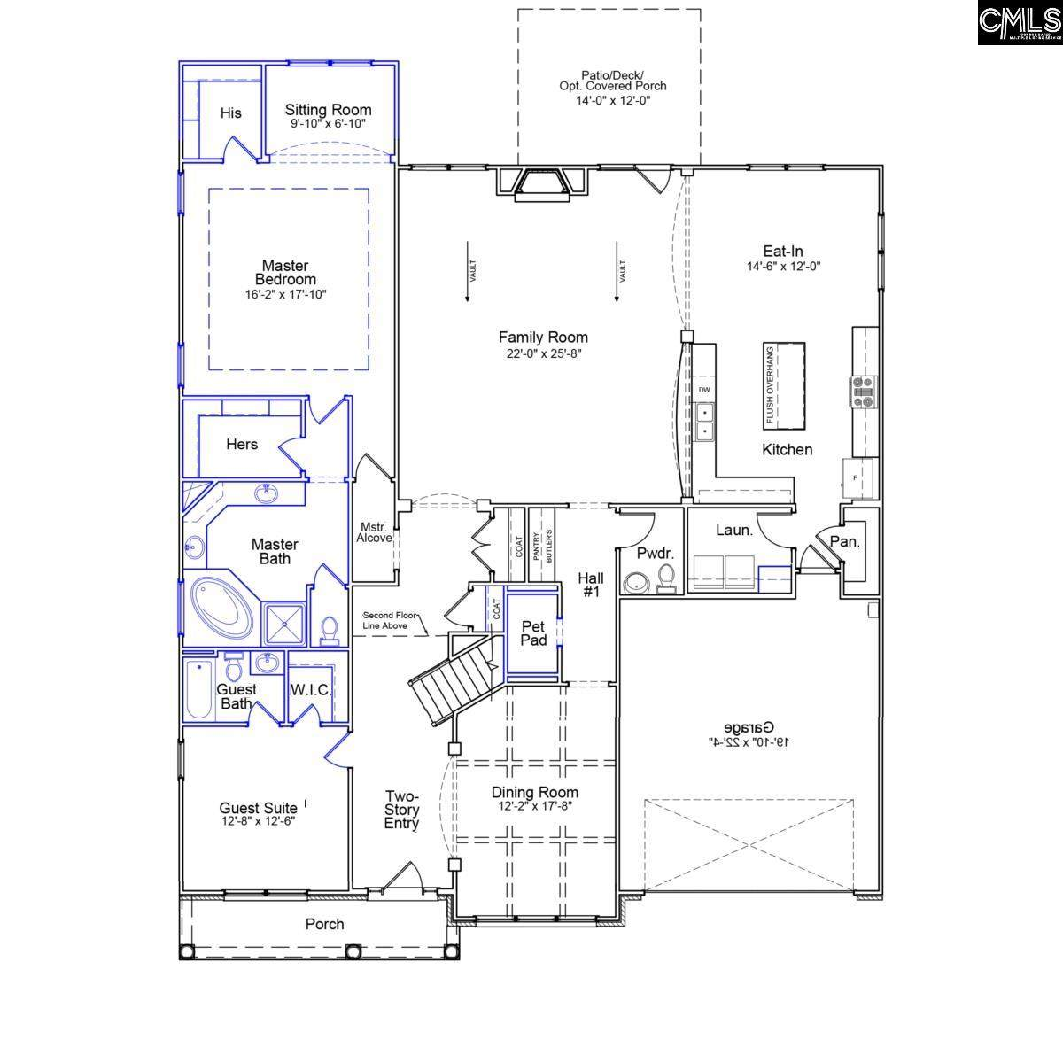 513 Pine Knot Road - Photo 1