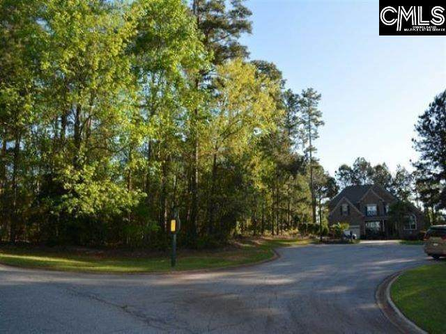 103 Lake Forest Trail, Chapin, SC 29036 (MLS #490675) :: EXIT Real Estate Consultants
