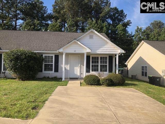 115 Palm Court, Lexington, SC 29072 (MLS #491173) :: EXIT Real Estate Consultants