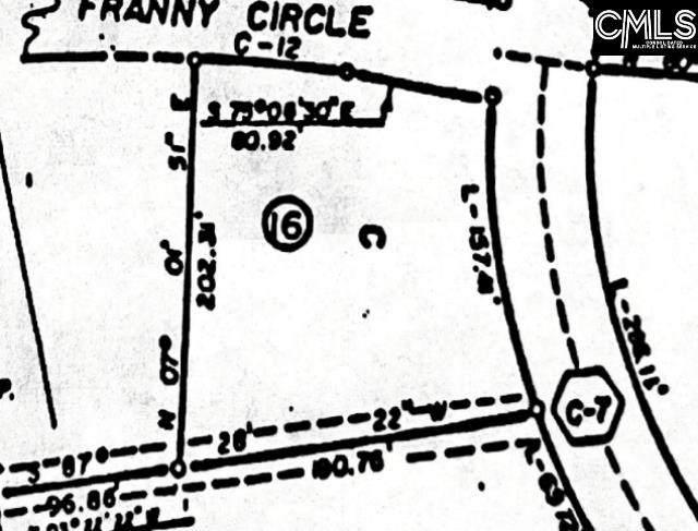 833 Woodgate Road, Camden, SC 29020 (MLS #491231) :: The Shumpert Group