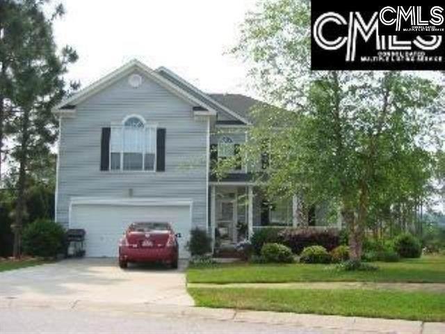 14 Mapleleaf Drive, Columbia, SC 29229 (MLS #491392) :: EXIT Real Estate Consultants