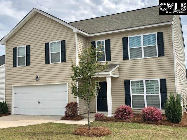 633 Deertrack Run, Lexington, SC 29073 (MLS #491612) :: Home Advantage Realty, LLC