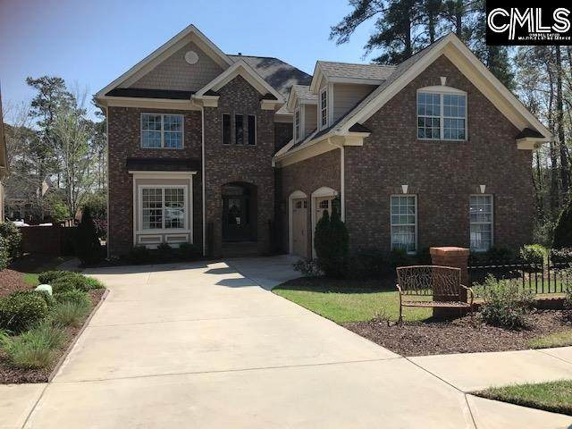644 Beaver Park Drive, Elgin, SC 25813 (MLS #491631) :: EXIT Real Estate Consultants