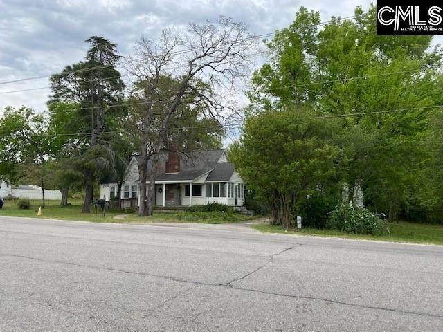 507 Main Street, Pelion, SC 29123 (MLS #491783) :: The Latimore Group