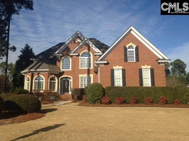 139 Wildeoak Trail, Columbia, SC 29223 (MLS #491839) :: Fabulous Aiken Homes & Lake Murray Premier Properties