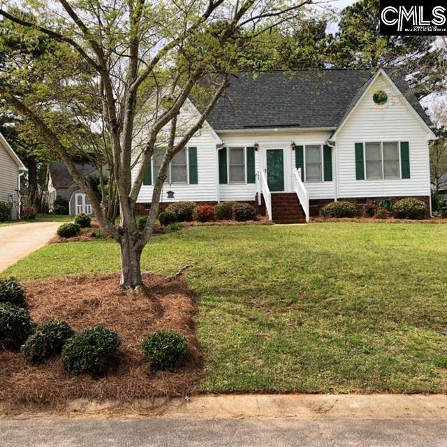 752 Parkhurst Lane, Lexington, SC 29072 (MLS #492081) :: Troy Ott Real Estate LLC