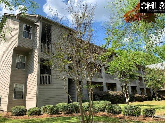 631 Edgewater Lane, West Columbia, SC 29169 (MLS #492186) :: Home Advantage Realty, LLC