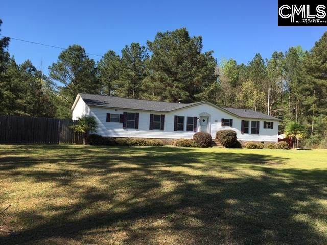 668 Winding Jolly Road, Newberry, SC 29108 (MLS #492196) :: EXIT Real Estate Consultants