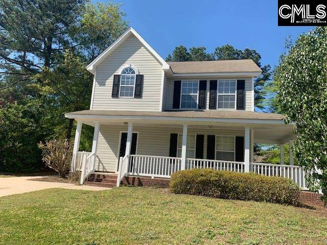 308 Gibson Forest Drive, Lexington, SC 29072 (MLS #492264) :: EXIT Real Estate Consultants