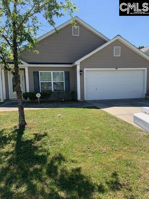 212 Summer Park Road, Columbia, SC 29223 (MLS #492394) :: NextHome Specialists