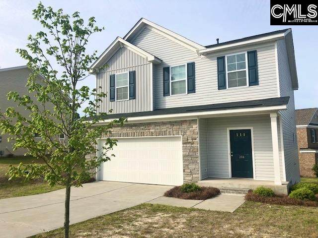 104 Heather Springs Road, Columbia, SC 29223 (MLS #492397) :: NextHome Specialists