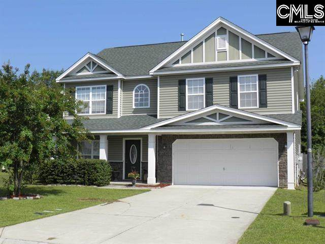 284 Alexander Pointe Drive, Hopkins, SC 29061 (MLS #492465) :: The Meade Team