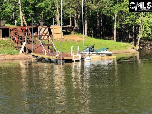 1330 Cedar Cove Road, Camden, SC 29020 (MLS #492946) :: The Olivia Cooley Group at Keller Williams Realty