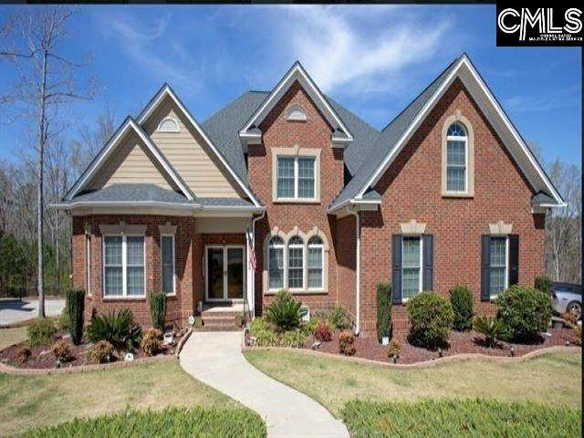 50 W Sugarberry Court, Blythewood, SC 29016 (MLS #493573) :: Fabulous Aiken Homes