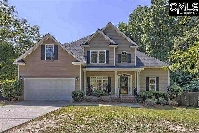 324 Cedar Road, Lexington, SC 29073 (MLS #493688) :: EXIT Real Estate Consultants