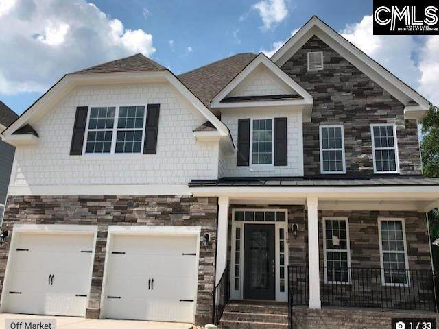 169 Thacher Loop, Elgin, SC 29045 (MLS #494257) :: The Meade Team