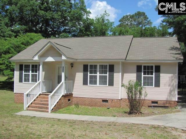 1110 Laurens Street, Camden, SC 29020 (MLS #494575) :: EXIT Real Estate Consultants