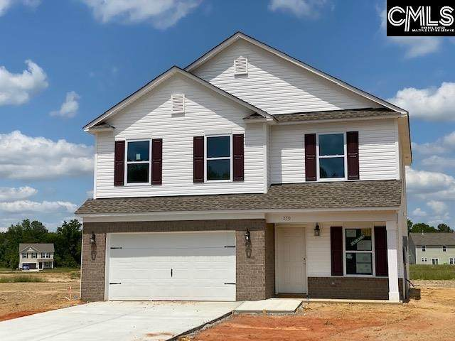 270 Harvester Loop, Hopkins, SC 29061 (MLS #494630) :: The Meade Team