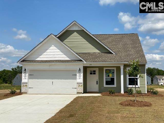 280 Harvester Loop, Hopkins, SC 29061 (MLS #494632) :: The Meade Team