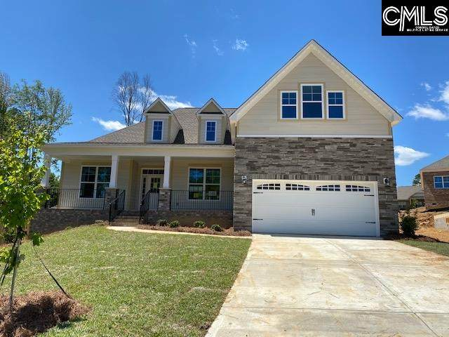 165 Cedar Chase Lane 12, Irmo, SC 29063 (MLS #494688) :: Home Advantage Realty, LLC