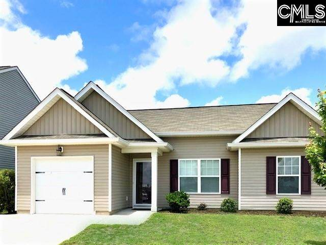 522 Deertrack Run, Lexington, SC 29073 (MLS #495067) :: The Meade Team
