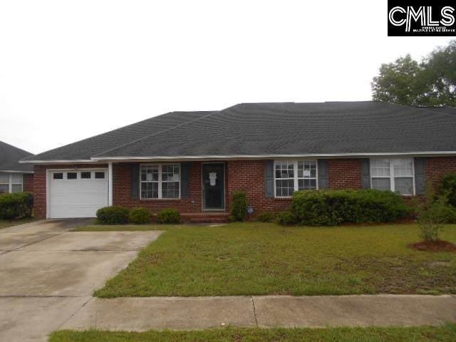3563 Beacon Drive, Sumter, SC 29154 (MLS #495122) :: Home Advantage Realty, LLC