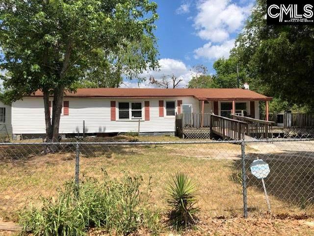 304 Everett Street, Columbia, SC 29223 (MLS #495375) :: Home Advantage Realty, LLC