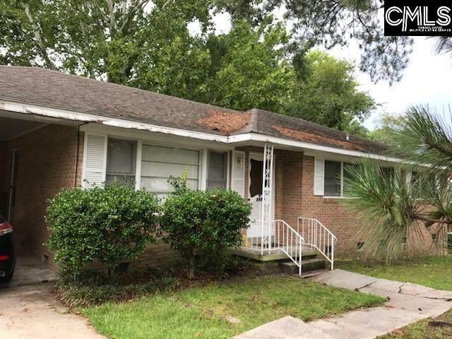 1813 Bassler Street, Columbia, SC 29204 (MLS #495383) :: EXIT Real Estate Consultants